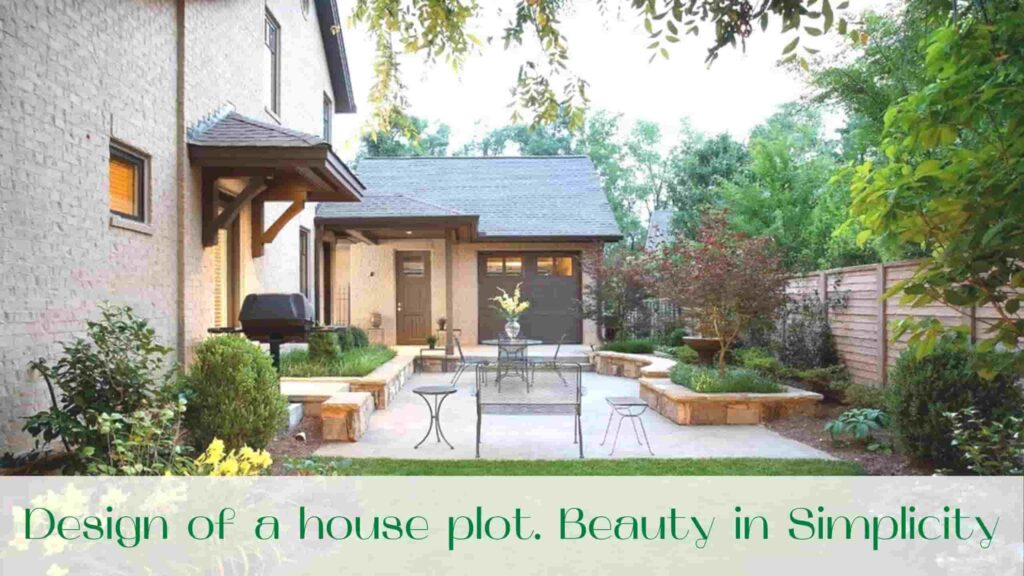 image-design-of-a-house-plot